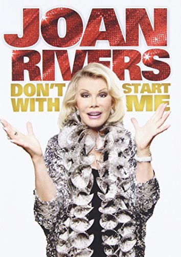 Joan Rivers Don't Start With Me Nr