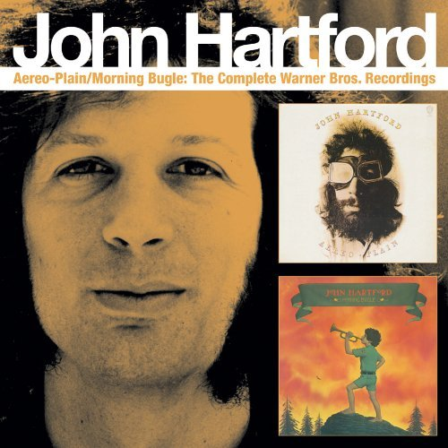 John Hartford Aereo Plain Morning Bugle?the 2 CD