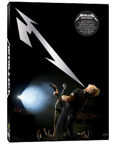 Metallica Quebec Magnetic Explicit Version