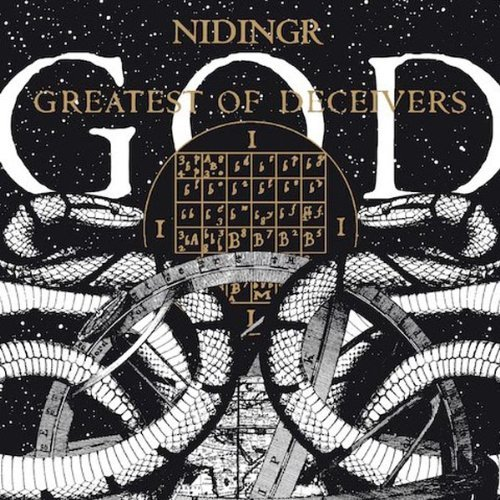 Nidingr Greatest Of Deceivers