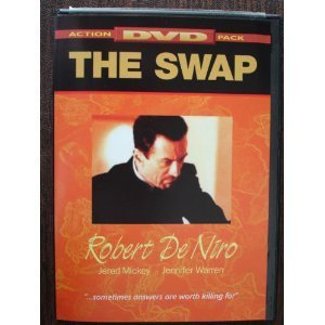 Swap De Niro Mickey Warren Crawford