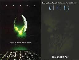 Alien Aliens Double Feature Alien Aliens Double Feature