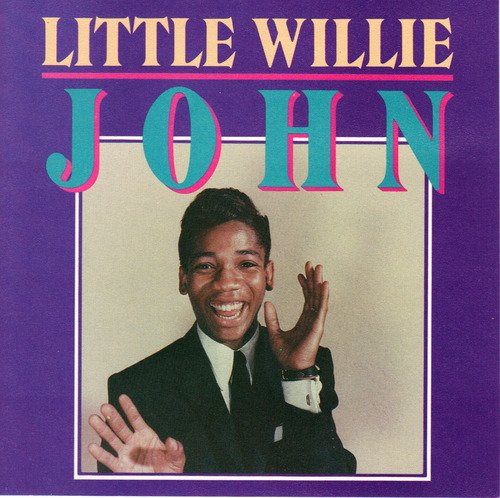 Little Willie John Little Willie John