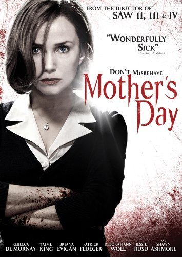 Mother's Day (2011) Demornay King Evigan Ws R