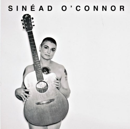 Sinead O'connor Old Lady Arrow B W I Am Stretched On Your Grave (live)