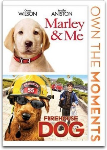Marley & Me Firehouse Dog Marley & Me Firehouse Dog Ws Nr