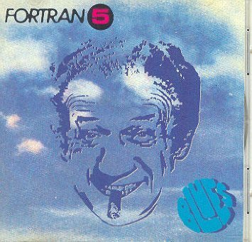 Fortran 5 Blues