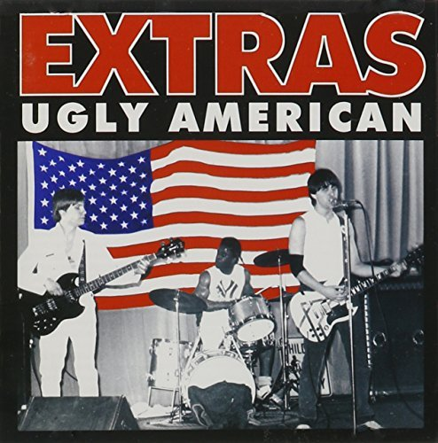 Extras Ugly American