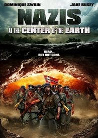 Nazis At The Center Of The Earth Swain Allen Johnson Ws Blu Ray Nr