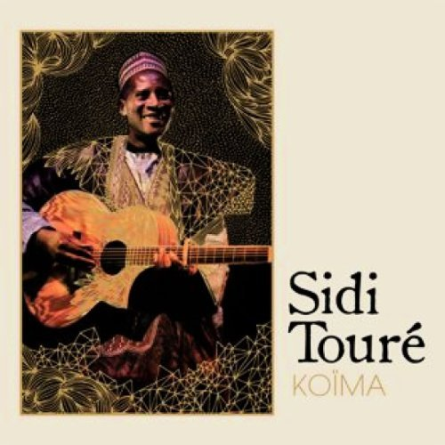 Sidi Toure Koima Mini Lp Style Gatefold
