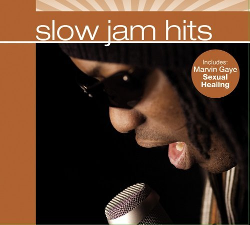 Various (original Artist Re Recording) Slow Jam Hits