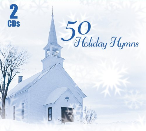 Various Artists 50 Holiday Hymns