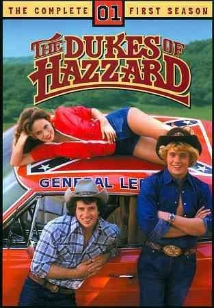 Dukes Of Hazzard Season 1 DVD Season 1