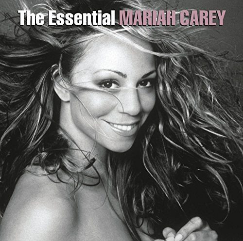 Mariah Carey Essential Mariah Carey 2 CD