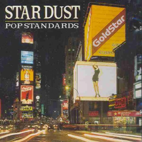 Stardust Pop Standards