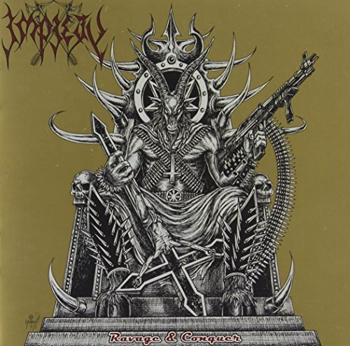 Impiety Ravage & Conquer