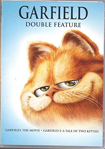 Garfield Double Feature Garfield Double Feature