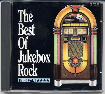 Best Of Jukebox Rock 1963 Vol. 1