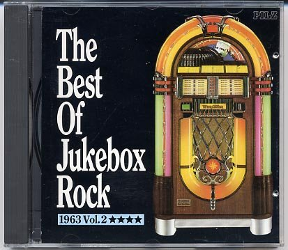 Best Of Jukebox Rock 1963 Vol. 2