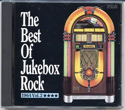 Best Of Jukebox Rock 1964 Vol. 2