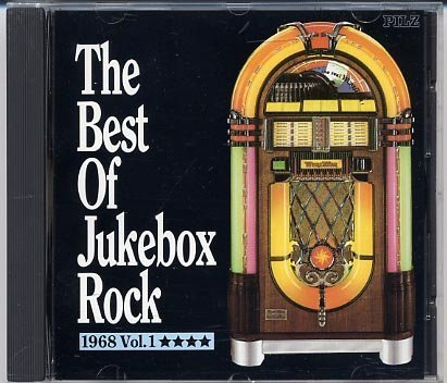 Best Of Jukebox Rock 1968 Vol. 1