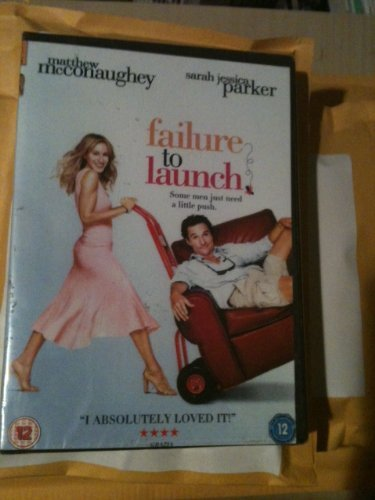 Failure To Launch Mcconaughey Parker Bates Fs