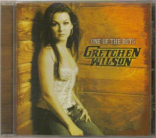 Gretchen Wilson One Of The Boys