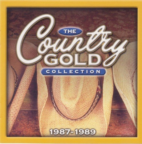 Country Gold Collection 1987 1989