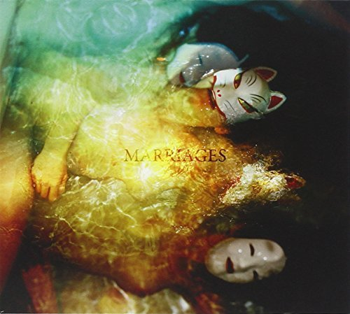 Marriages Kitsune Digipak