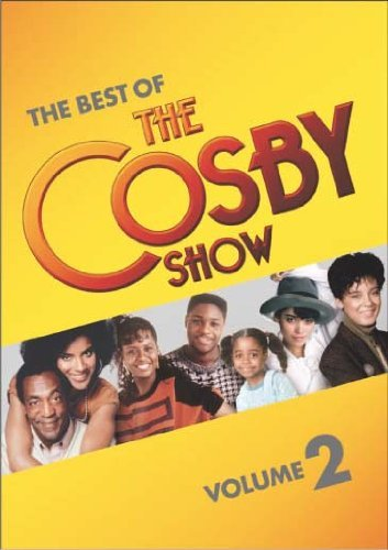 Cosby Show Best Of Volume 2 DVD