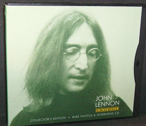 John Lennon In His Life
