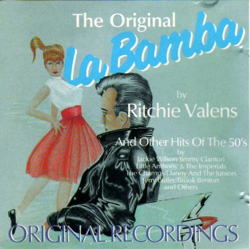 La Bamba & Other Hits Of The 50's La Bamba & Other Hits Of The 50's