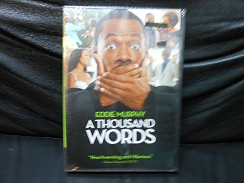 Thousand Words Murphy Washington Curtis