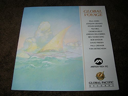 Global Voyage Sampler Global Voyage Sampler