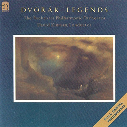 A. Dvorak Legends