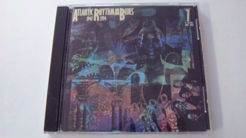 Atlantic Rhythm & Blues Vol. 7 1969 74