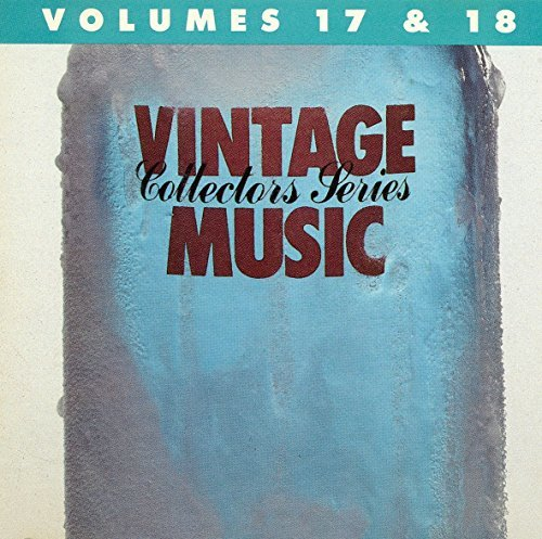 Vintage Music Collectors Series Vol. 17 & 18