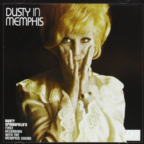 Dusty Springfield Dusty In Memphis