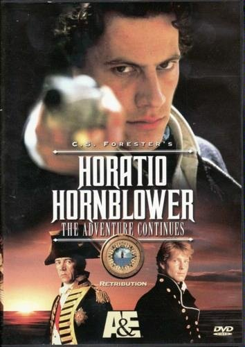Horatio Hornblower Retribution Horatio Hornblower Retribution