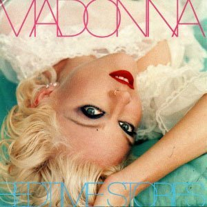 Madonna Bedtime Stories