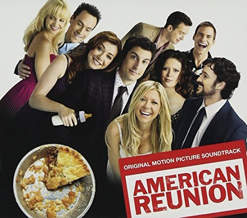 American Reunion Soundtrack