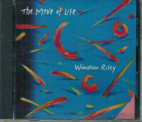 Windsor Riley Move Of Life
