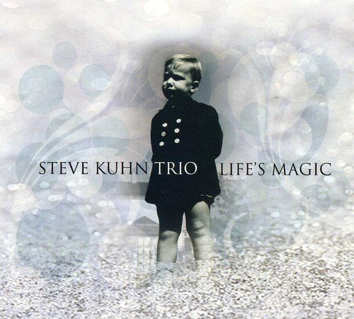 Steve Trio Kuhn Life's Magic
