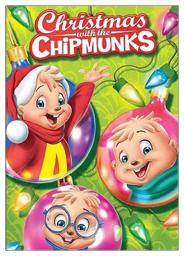 Christmas With The Chipmunks Alvin & The Chipmunks Remastered Nr