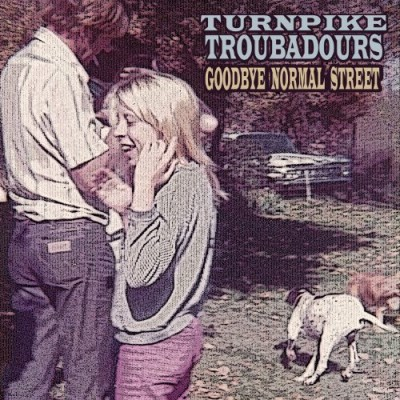 Turnpike Troubadours Goodbye Normal Street Digipak