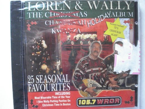 Loren & Wally Holiday Album