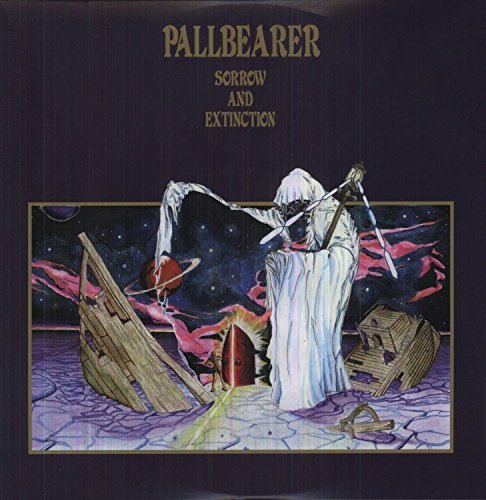 Pallbearer Sorrow & Extinction 2 Lp