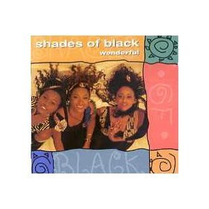 Shades Of Black Wonderful