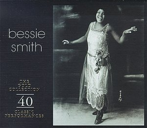 Bessie Smith Gold Collection