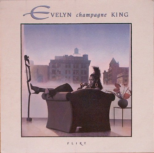 Evelyn Champagne King Flirt